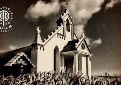 Italian Chapel 5
