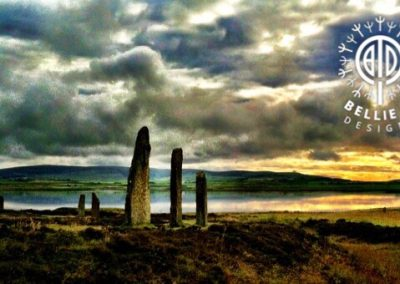 Ring of Brodgar 1