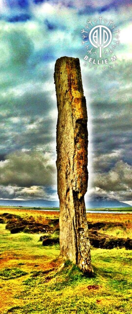 Ring of Brodgar 11