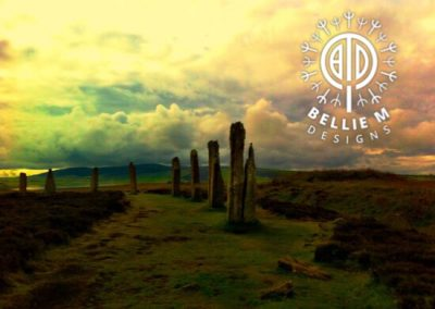 Ring of Brodgar 13