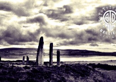 Ring of Brodgar 2