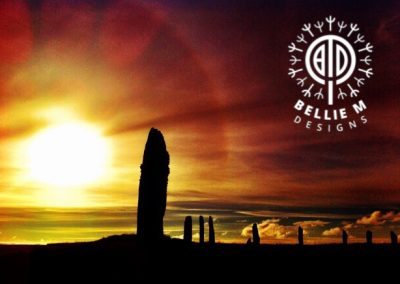 Ring of Brodgar 5