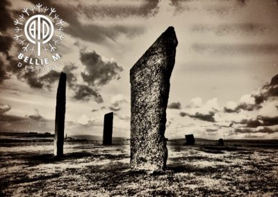Standing Stones 1
